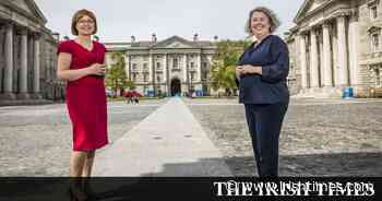 Trinity College teams up with Microsoft on quantum computing programme - The Irish Times
