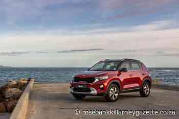 Kia Sonet is one to top any list - Rosebank Killarney Gazette