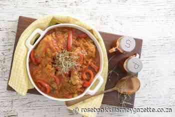 What's for dinner? Chicken in Chakalaka and red pepper casserole - Rosebank Killarney Gazette