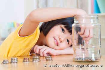 Fun ways to teach your kids healthy money habits - Rosebank Killarney Gazette
