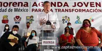 Boquete al centro del poder - Capital México