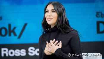 Kim Kardashian reveals she failed baby bar again amid Kanye West divorce - Yahoo News