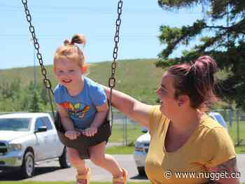 Swing time - The North Bay Nugget