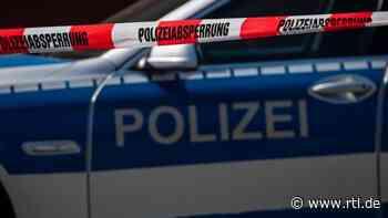 Polizei Suchaktion nach Autofahrer in Grimma - RTL Online