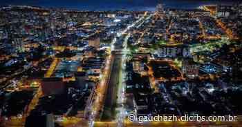 Por que parou a instalação de lâmpadas LED em Porto Alegre - GZH