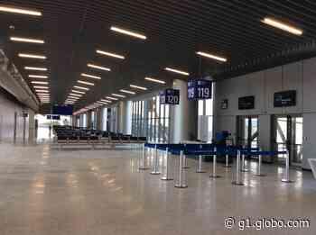 Aeroporto de Porto Alegre terá controle sanitário contra a Covid a partir de segunda, diz prefeitura - G1