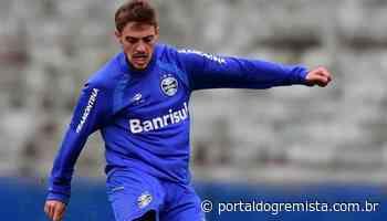 Meia atacante Maxi Rodriguez pode voltar a jogar em Porto Alegre - Portal do Gremista