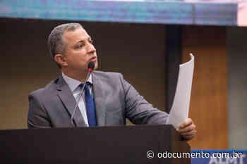 Indicações de Faissal propõem obras às cidades de Luciara e Porto Alegre do Norte - O Documento