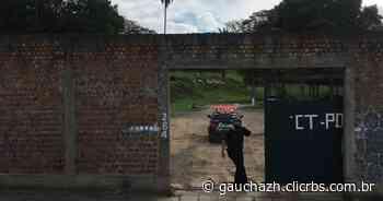 Nova cadeia em Porto Alegre será trocada por camelódromo da Região Metropolitana - GZH