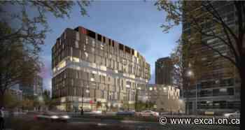 New developments underway for York's Markham Centre Campus - Excalibur Online
