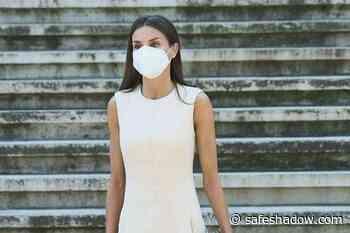 Leticia de España: Impresiona con su sencilla elegancia - Safe Shadow