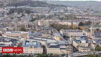 Bath's climate action plan moving 'at a snail's pace'