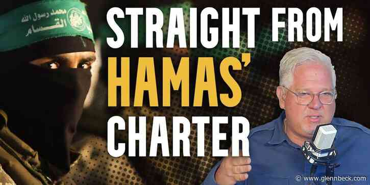 THIS is what Hamas wants & what Ilhan Omar SUPPORTS
