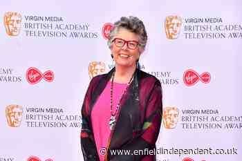 Bake Off's Prue Leith made a dame - Enfield Independent