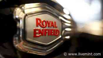 Royal Enfield to launch some 'very big models' this fiscal year. What to expect - Mint