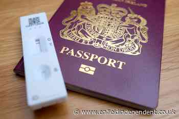 One in eight adults planning trip abroad this summer – ONS - Enfield Independent