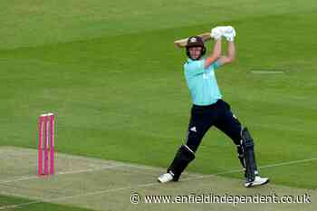 Will Jacks leads Surrey to opening Blast victory over Middlesex - Enfield Independent