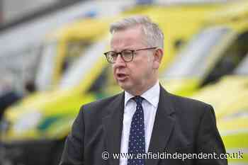 Labour calls for investigation into Gove over Cabinet Office unit - Enfield Independent