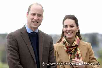 William and Kate to attend first G7 events - Enfield Independent