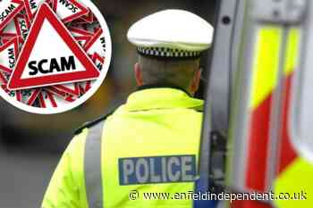 Hertfordshire Police issue scam warning - Enfield Independent
