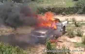 Balcón político: Progreso, Atitalaquia, Cuautepec… la violencia - Quadratín Hidalgo