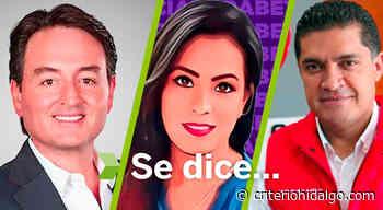 Se dice… que Julio Valera, Francisco Xavier y Progreso de Obregón - Criterio Hidalgo