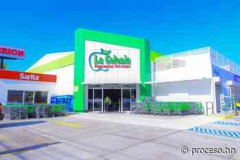 Este viernes Supermercados La Colonia inaugurará otra tienda en El Progreso, la número 55 a nivel nacional - Proceso Digital