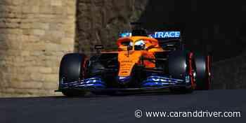 Daniel Ricciardo cree que el próximo triplete será clave en su progreso y adaptación - Car and Driver