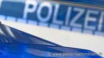 Mann fährt trotz Fraktur bei Peine Auto – Polizei ermittelt - Peiner Nachrichten