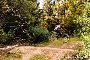 Video: Cruising the Valemount Bike Park in Northern BC - Pinkbike.com