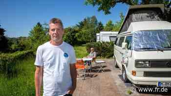 Eppstein: Rückzugsort für gestresste Städter - fr.de