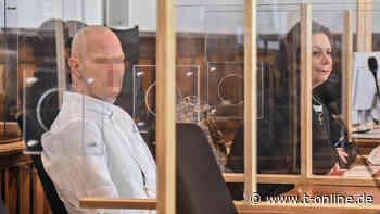 Bedburg-Hau (Nordrhein-Westfalen): Neun Jahre Haft für Psychiatrie-Ausbrecher - t-online.de
