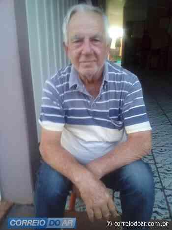 Funerária Santa Rosa de Palotina comunica com pesar o falecimento de Osmar Cândido Gomes - Correio do Ar