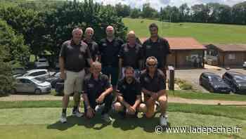 Salies-du-Salat : Golf, maintien en première division Ligue face à Auch - ladepeche.fr