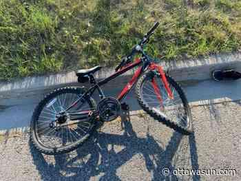 Child struck and killed by driver while biking in Markham - Ottawa Sun