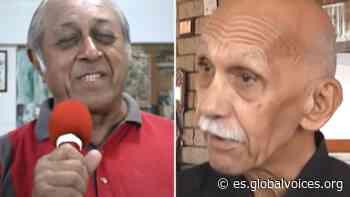 Trinidad y Tobago pierde dos iconos culturales el mismo día - Global Voices en español