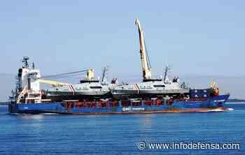 Los dos patrulleros Cape construidos por Austal para Trinidad y Tobago, rumbo al Caribe - Noticias Infodefensa América - Infodefensa.com