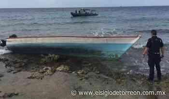 Pruebas determinarán muerte de 14 migrantes en Trinidad y Tobago - El Siglo de Torreón