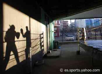 Boxeador venezolano refugiado en Trinidad y Tobago acudirá a las Olimpiadas - Yahoo Eurosport ES