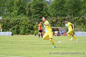 Rossi firma il big-match tra Arzignano Valdagno e Manzanese per il secondo posto   SPORTvicentino - Sportvicentino.it
