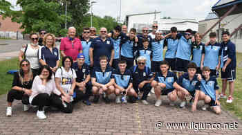 Gli Under 17 della Blue Factor cedono al Valdagno, secondo posto a testa alta in Coppa - IlGiunco.net - IlGiunco.net
