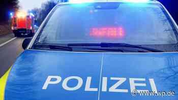 Lennestadt: Unbekannte Täter zerkratzen Motorhaube - Westfalenpost