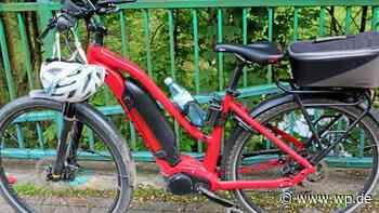 Lennestadt: Rollstuhlfahrer rollt E-Bikerin über den Fuß - WP News