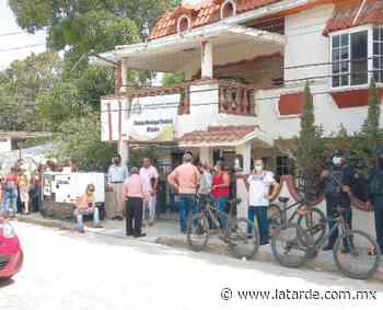Detiene Covid-19 conteo en Altamira - La Tarde