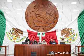 Congreso de Tlaxcala autoriza desincorporar cuatro vehículos al Ayuntamiento de Nativitas | e-consulta.com Tlaxcala2021 - e-Tlaxcala Periódico Digital de Tlaxcala
