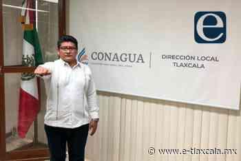 Toman protesta al nuevo director de la Dirección Local Tlaxcala | e-consulta.com Tlaxcala2021 - e-Tlaxcala Periódico Digital de Tlaxcala