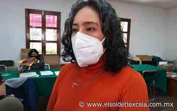 Garantizan cómputos de elección a la gubernatura - El Sol de Tlaxcala