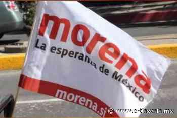 Congreso de Tlaxcala en manos de Morena ayudará a sacar reformas constitucionales | e-consulta.com Tlaxcala2021 - e-Tlaxcala Periódico Digital de Tlaxcala