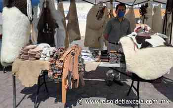 Tras Covid, hay pocos curtidores en Tlaxcala - El Sol de Tlaxcala