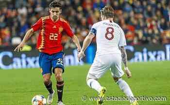Luka Modric, el superviviente - estadiodeportivo.com